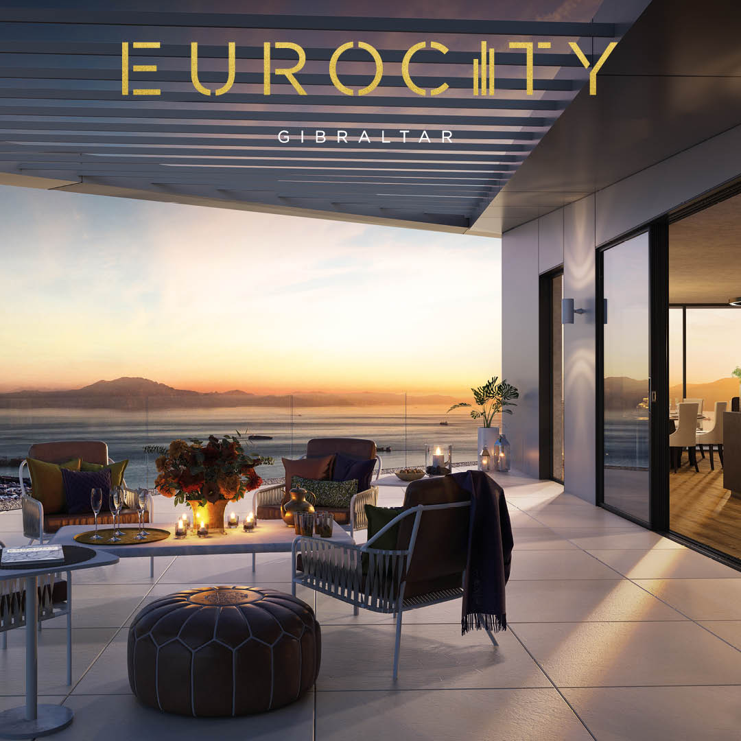 Eurocity Terrace