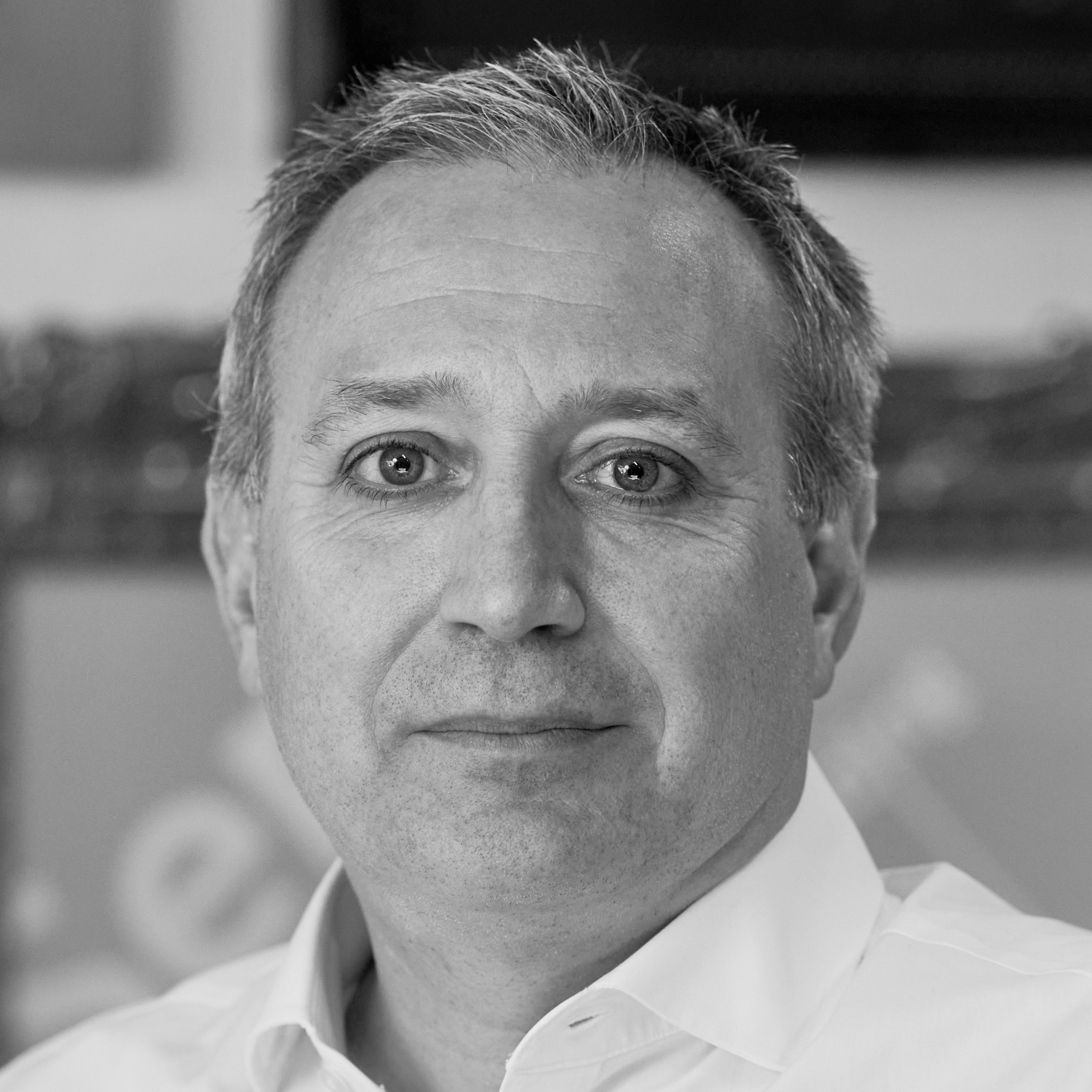Rob Wilson<br/>Head of sales & marketing, travel