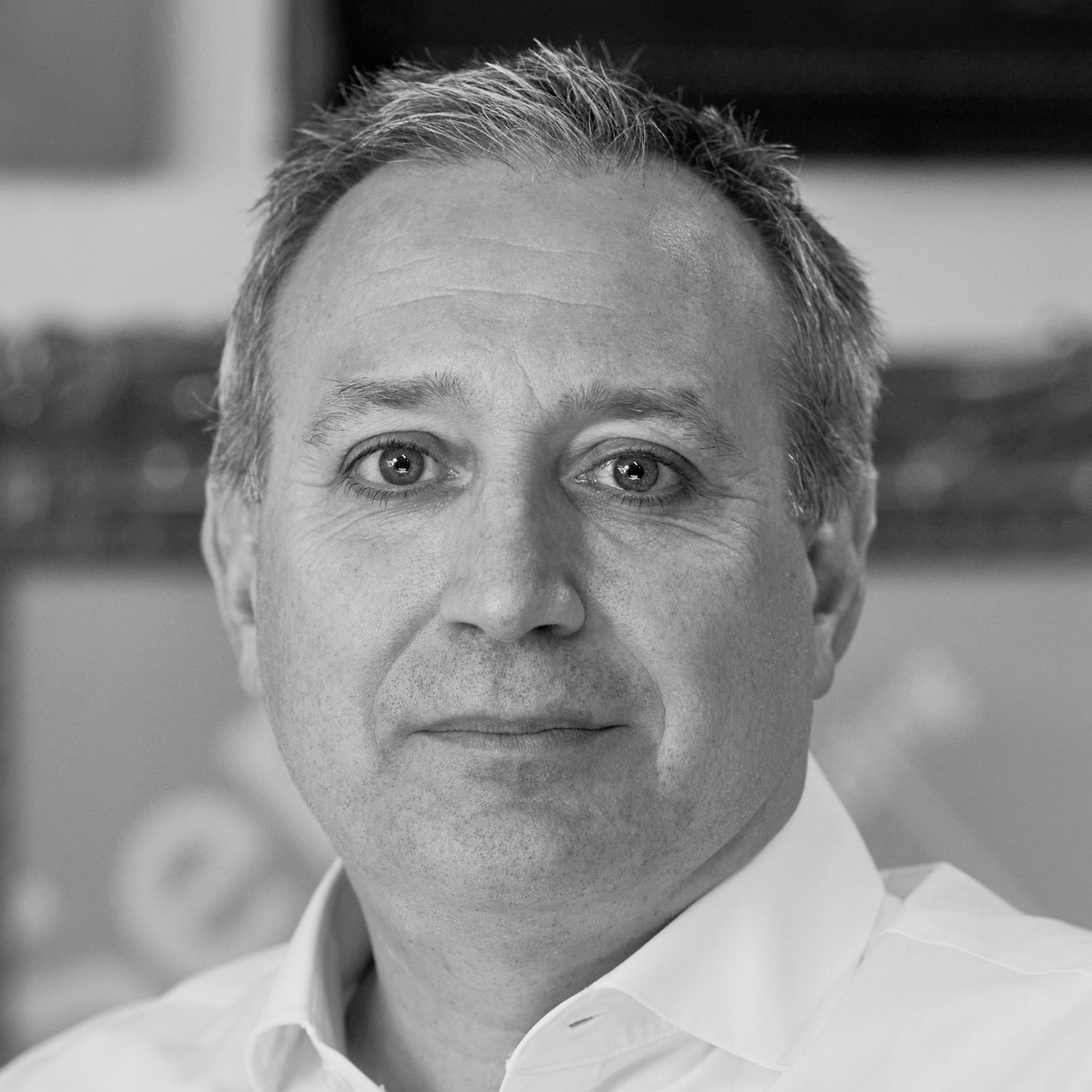 Rob Wilson<br/>Head of sales & marketing, travel
