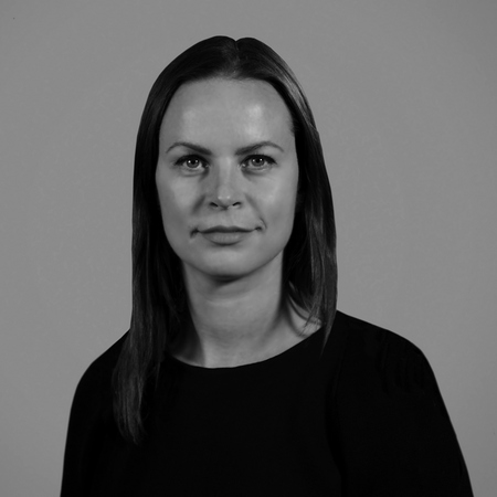 Tonia Savchenko<br/>Chief executive, PACE