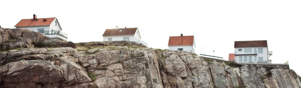 Housing on the Cliffs