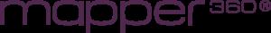 Mapper 360 logo