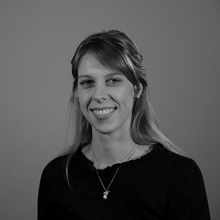Amy Chevis<br/>Creative services director