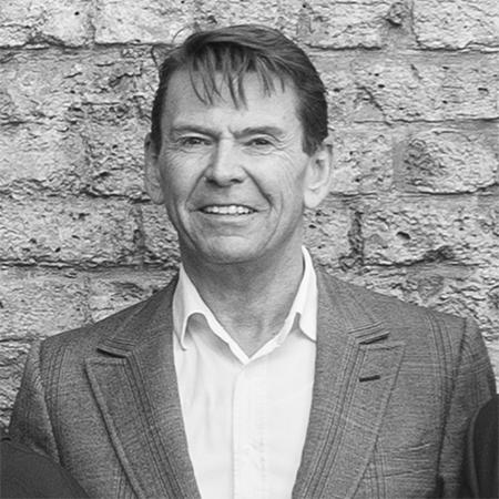 Andrew Jack<br>Group managing director