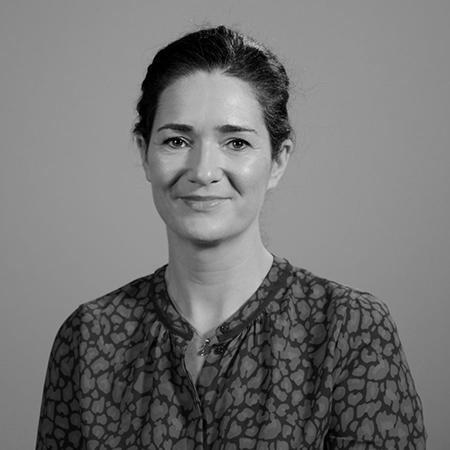 Anne Clarke<br/>Chief executive, social purpose