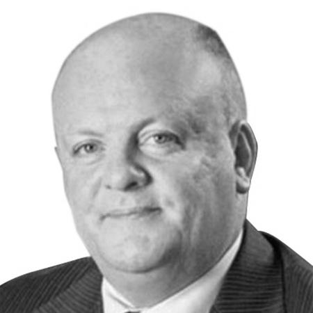 Cameron Walker</br>Managing director, Saudi Arabia