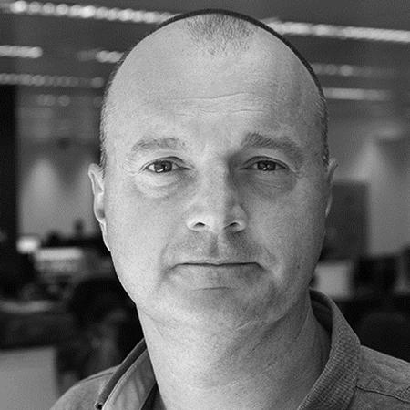 Claus Larsen<br/>Creative director