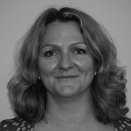 Delia Hyde<br/>Chief executive, brand