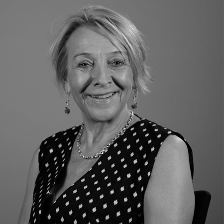 Dotti Irving<br/>Chief executive, culture