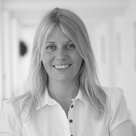 Emma Statham<br/>Chief executive, health