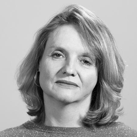 Helen Coop<br/>Managing director, travel