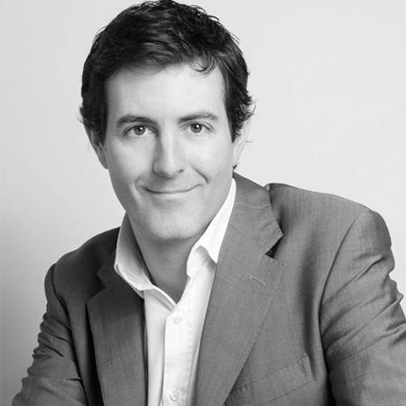 Ian Barber<br/>Director, MENA