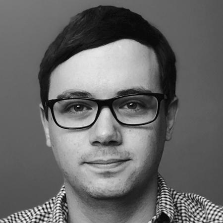 Jake Fraser<br>IT & operations director