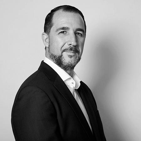 John Rynehart <br/>Managing director, Dubai