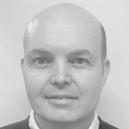 Jonathan Kearney<br/>Practice director, MENA