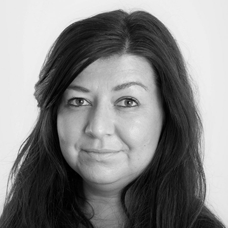 Kelly Smith<br/>Managing director, Well Being