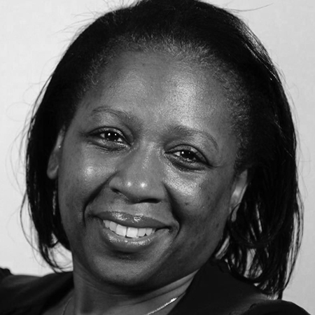 Marcia La-Rose<br/>Head of HR
