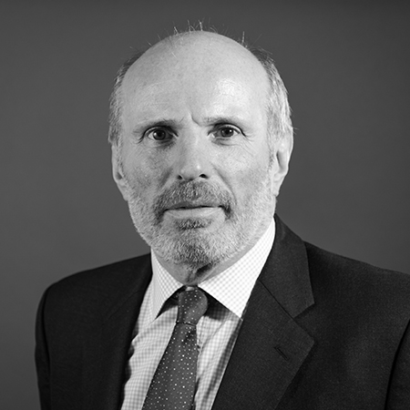 Mark Knight<br/>Director, corporate & financial