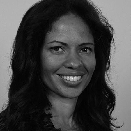 Natalie Amos<br/>Director, MENA