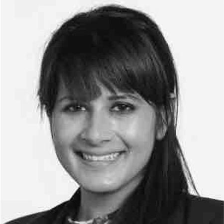 Naushabah Khan<br/>Director, public affairs