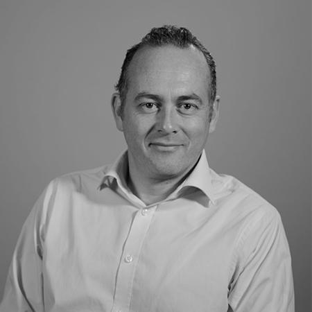 Nick Clark<br/>Managing director, corporate & financial