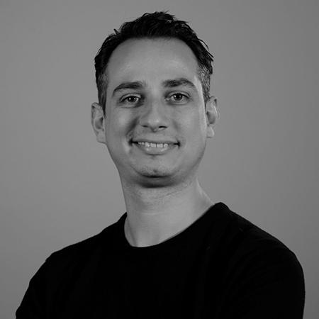 Paul Dalton-Borge<br/>Chief executive, PACE