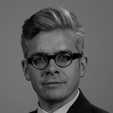Ralph Scott<br/>Managing director, public affairs
