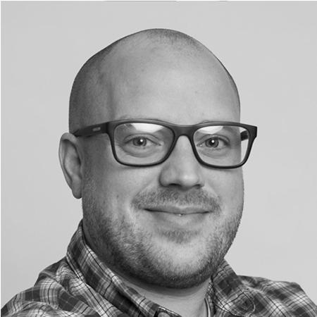 Richard Webb<br/>Head of ad operations