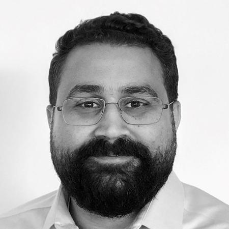 Samir Hammad<br/>Managing director, MENA