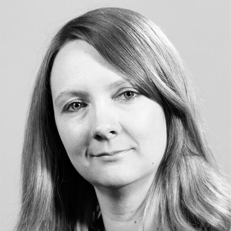 Sarah Jones<br/>Managing director, public affairs