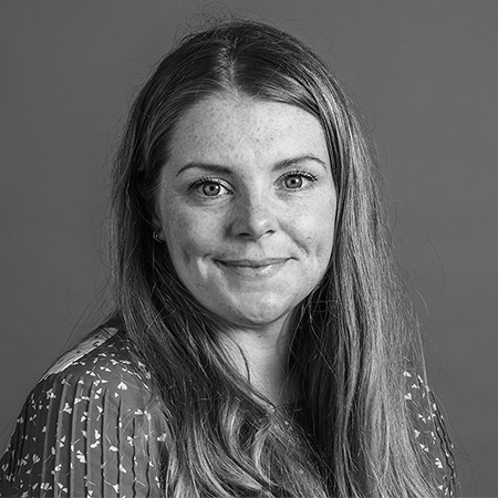 Sarah Townsend<br/>Digital services director