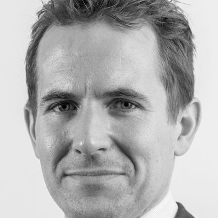 Tim Reid<br/>Managing director, client services