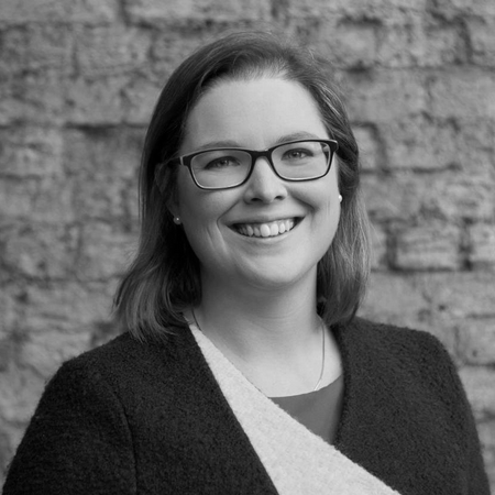 Sophie McCrow <br/> Strategy director